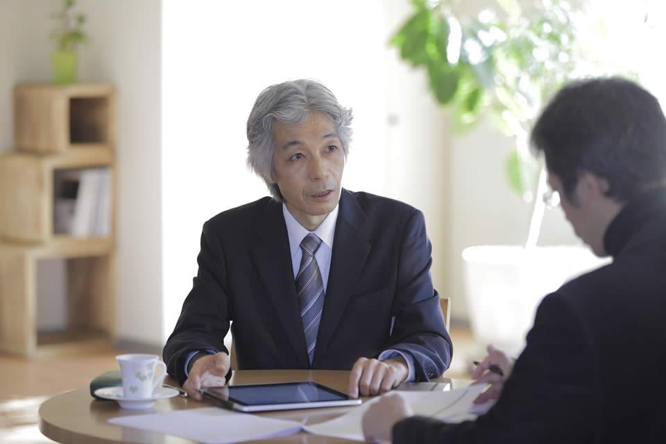 マーケッター 高橋伸夫